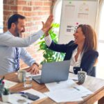 Retaining Employees and Keeping Them Happy